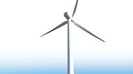 螺其实旋升降机 直线执行器解决方案―风能